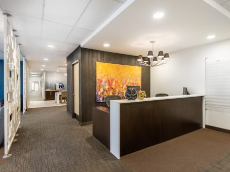 Regus Business Lounge in Lake Success - view 2