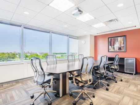 Regus Meeting Room in RexCorp Plaza