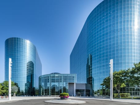 Regus Office Space, New York, Uniondale - RexCorp Plaza