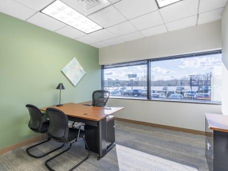 Business Centers Saddle Brook Regus USA