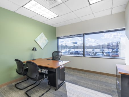 Regus Business Lounge in Saddle Brook
