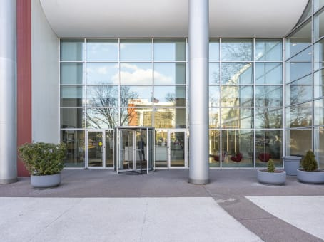 Regus Meeting Room, New Jersey, Saddle Brook - Saddle Brook