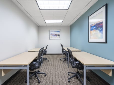 Regus Virtual Office in Saddle Brook