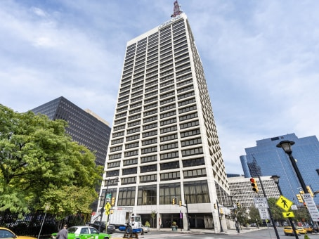 Regus Virtual Office, New Jersey, Newark - One Gateway