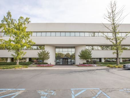 Business Centers Bridgewater Regus USA