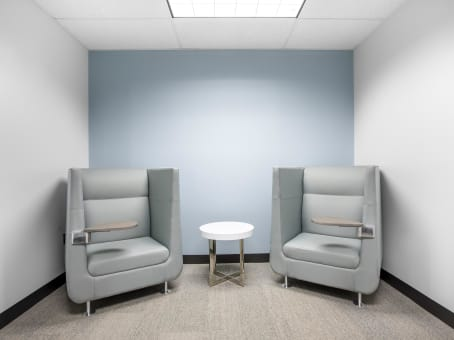 Regus Meeting Room in Bridgewater