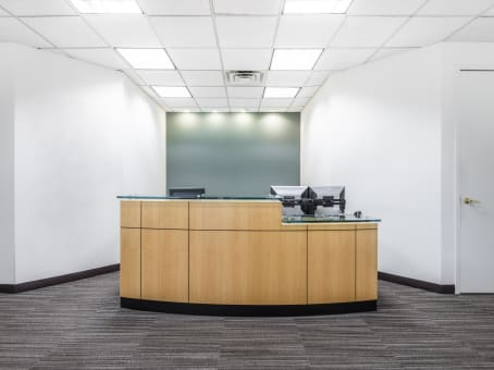 Regus Business Lounge in Bedminster