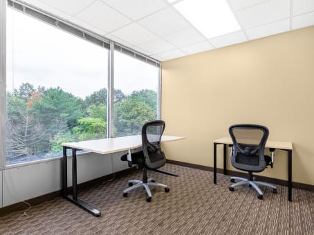 Regus Business Centre in East Brunswick
