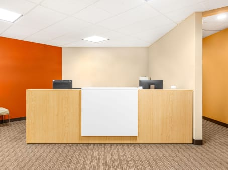 Regus Business Lounge in East Brunswick