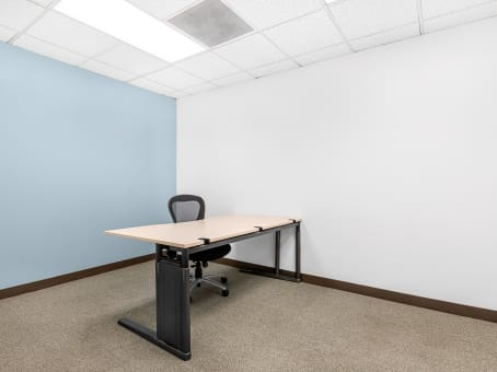 Regus Meeting Room in East Brunswick