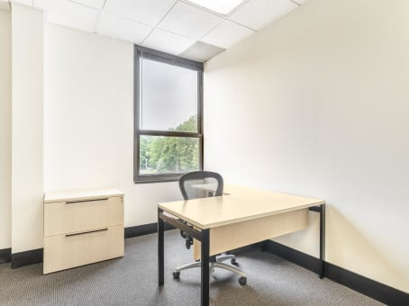 Regus Business Centre in Morristown