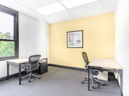 Regus Meeting Room in Morristown