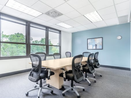 Regus Meeting Room in Morristown - view 9