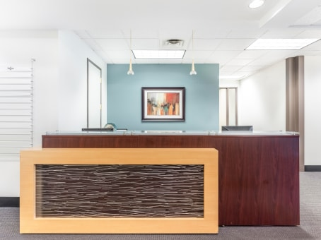 Regus Office Space in New Jersey, Morristown - Morristown