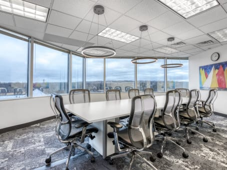 Regus Meeting Room, New Jersey, Mahwah - Mahwah