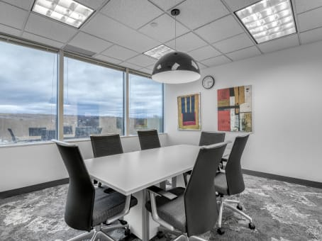 Regus Virtual Office in Mahwah