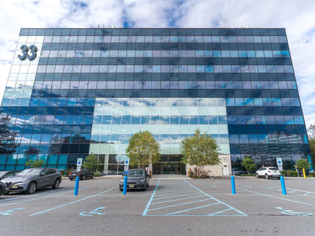 Regus Business Centre, New Jersey, Iselin - Metropark
