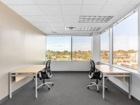 Metropark fice Space and Executive Suites for Lease
