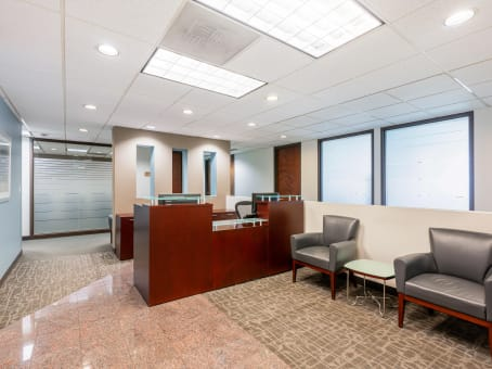 Regus Business Centre in Parsippany
