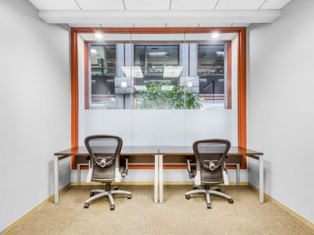 Regus Business Centre in 51 JFK Parkway