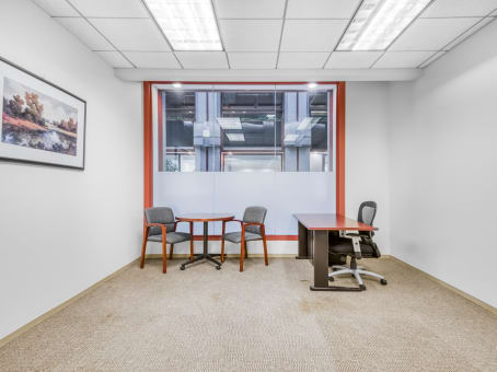 Regus Meeting Room in 51 JFK Parkway