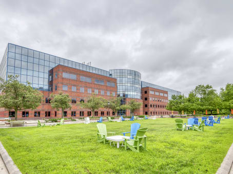 Regus Office Space, New Jersey, Short Hills - 51 JFK Parkway