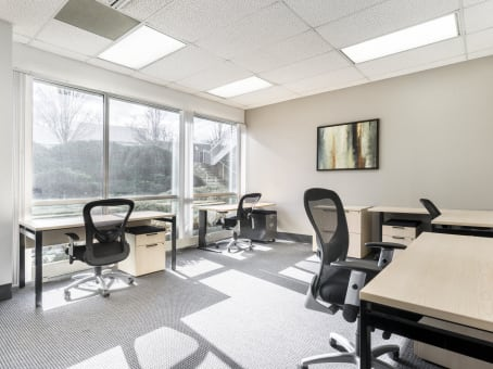 Regus Business Lounge in Freehold