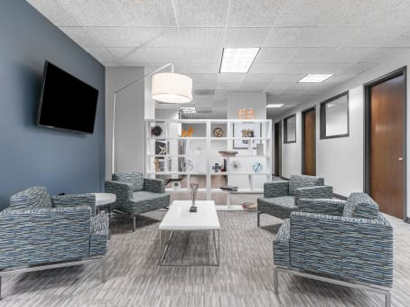 Regus Business Lounge in Red Bank