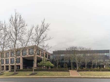 Regus Virtual Office, New Jersey, Red Bank - Red Bank