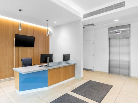 Regus Business Lounge in Leatherhead Kingston Road