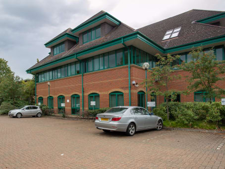Regus Office Space, Leatherhead Kingston Road