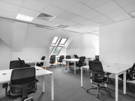 Regus Office Space in Leatherhead Kingston Road