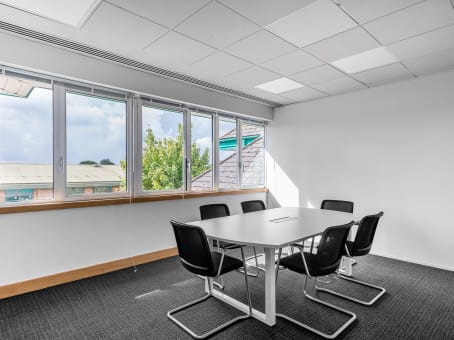Regus Virtual Office in Leatherhead Kingston Road
