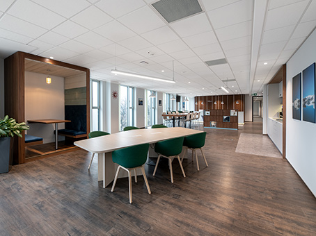 Regus Office Space in Massachusetts, Boston - 60 State Street