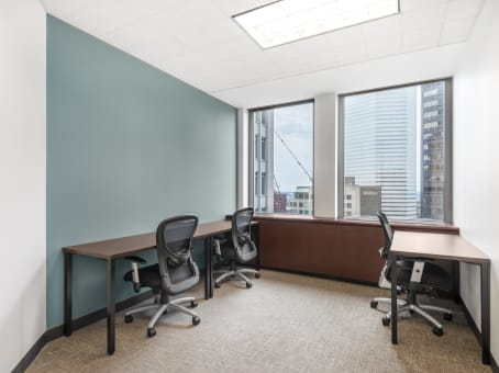 Regus Office Space in Federal Street