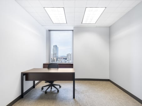 Regus Virtual Office, Massachusetts, Boston - Federal Street