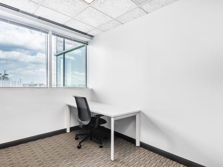 Meeting Room A Riverview Regus Boston