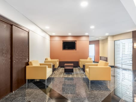 Regus Meeting Room in Kendall Square