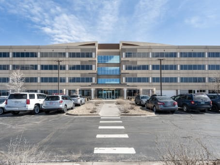 Regus Office Space, Colorado, Englewood - Meridian