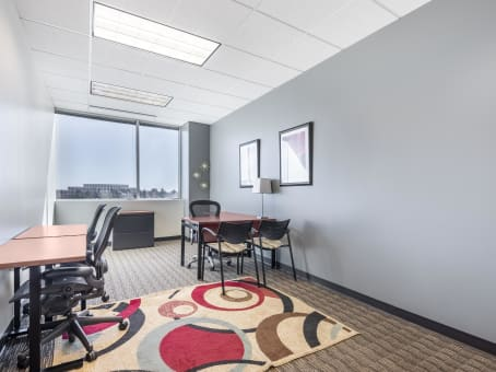 Regus Virtual Office in Meridian