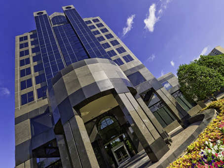 Regus Business Centre, Texas, Dallas - Turtle Creek