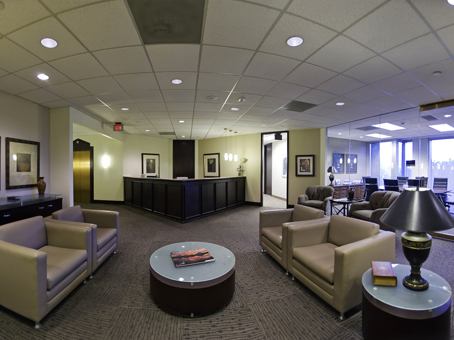 Regus Business Centre in Texas, Dallas - Turtle Creek