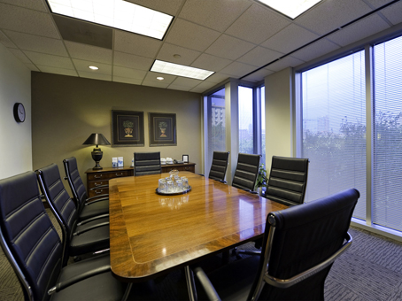 Regus Business Centre in Turtle Creek