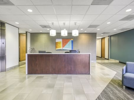 Regus Meeting Room in Woodway