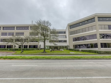 Regus Office Space in Texas, Houston - Woodway