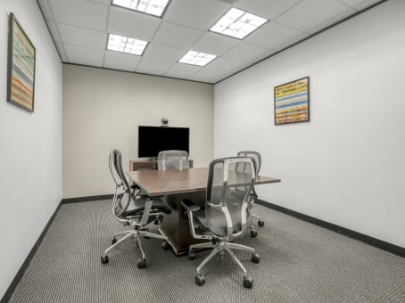 Regus Office Space in Woodway