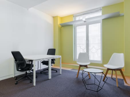 Regus Business Centre in Paris Etoile
