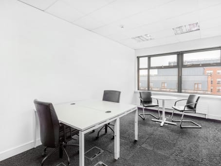 Serviced Offices in Dublin - Offices to Rent | Regus IE