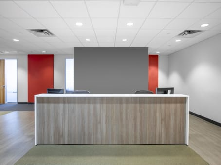 Regus Business Lounge in Harborside Financial - view 2