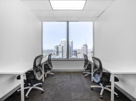 Regus Business Lounge in Harborside Financial - view 9